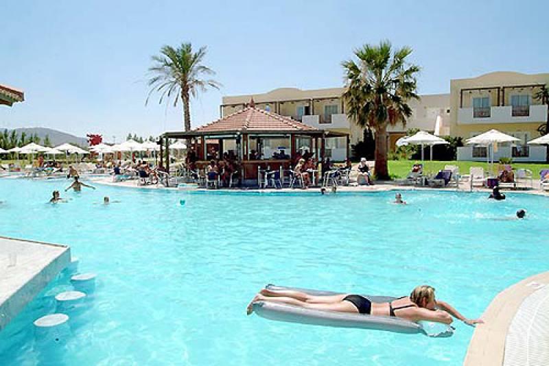 Hotel Zorbas Beach - Tigaki - Kos